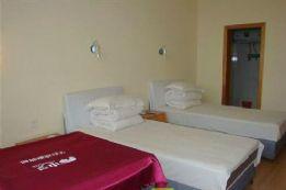 黄山旅游宾馆标准间客房短租