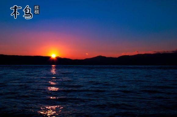 抚仙湖立昌风景区农家乐标间有农家饭-玉溪澄江县