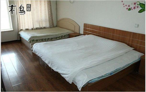 考研 出差 旅游好去处 近辽宁大学 汽车站附近 双床房