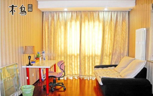 人民大学新东方黄庄地铁站整租公寓