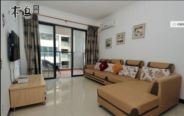 大东海金茂3房2厅2卫2阳台 舒适海景房