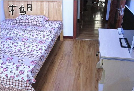 青山区武汉火车站附近  单间短租日租