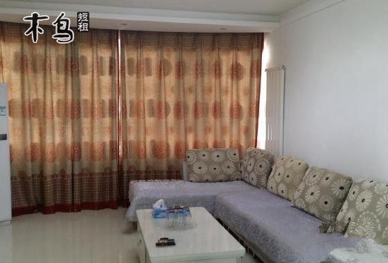 海滨度假区商圈昌黎芳庭酒店式日租公寓温馨实用两居室