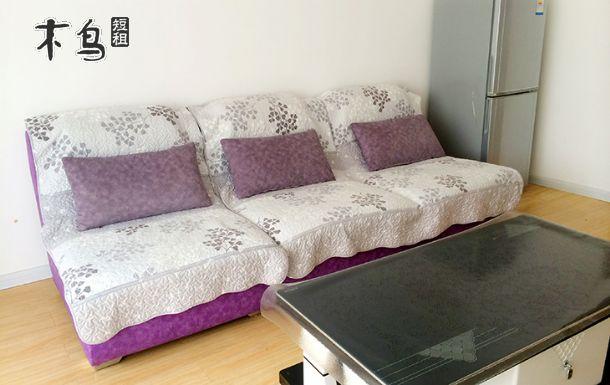 威海葡萄滩温馨舒适海景公寓