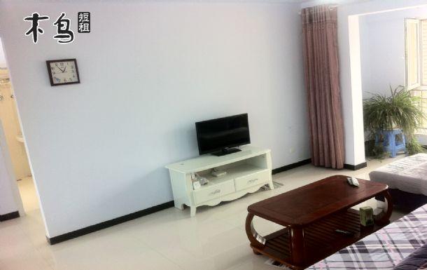 宜家旺大厦北可洗澡做饭洗衣看电视三室一厅110平
