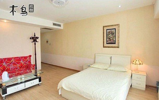 郑州国贸好宜佳公寓数码大床房