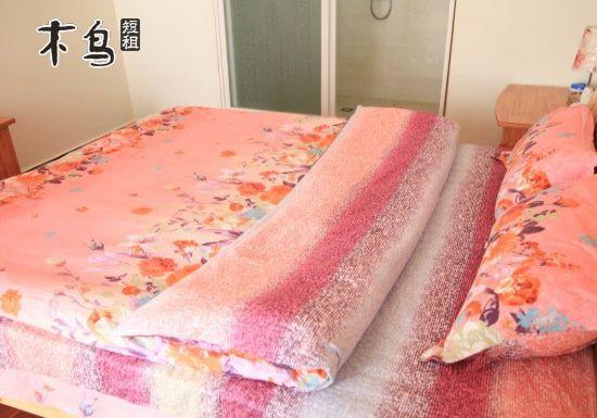 丽江 古城区 旅行之家客栈  温馨大床房  近庆云路