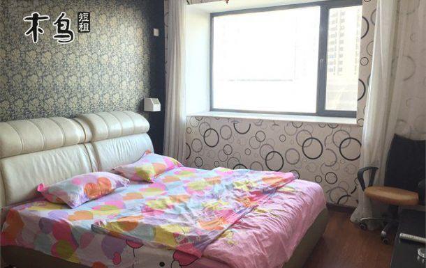 临近茂业百货、永辉超市溪玉连锁公寓精品大床房