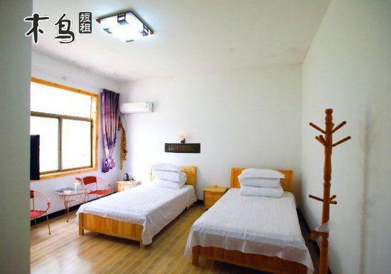凤凰古城近308省道  双人间短租日租