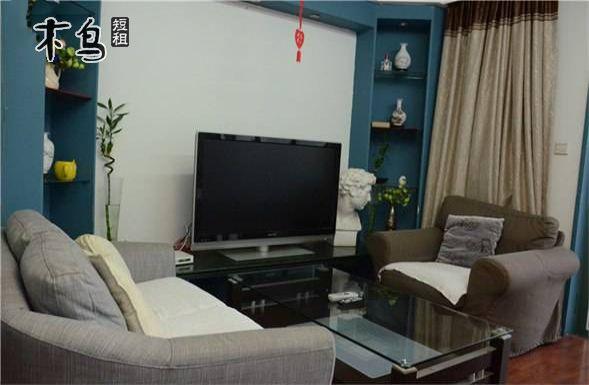 上海虹口区外滩花苑 五房一厅房