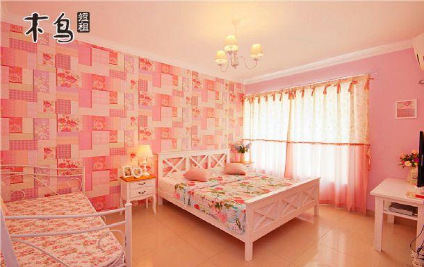 三亚摩卡时光海景公馆-三亚湾附近飘窗海景蜜月大床房