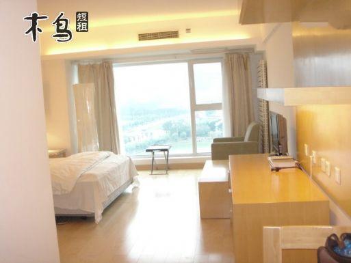 威海 高区国际海水浴场 海景公寓 短租日租 一室整租