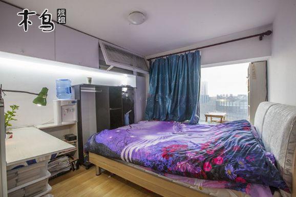 地铁6号线LOFT 北京像素舒适单间
