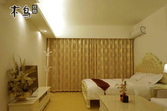 广州温泉别墅公寓(休闲单间)