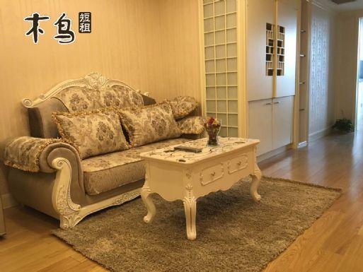 金鹰国际广场上海南京西路一居室