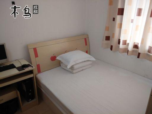 深圳红岭地铁站附近红岭中学对面的单间客房