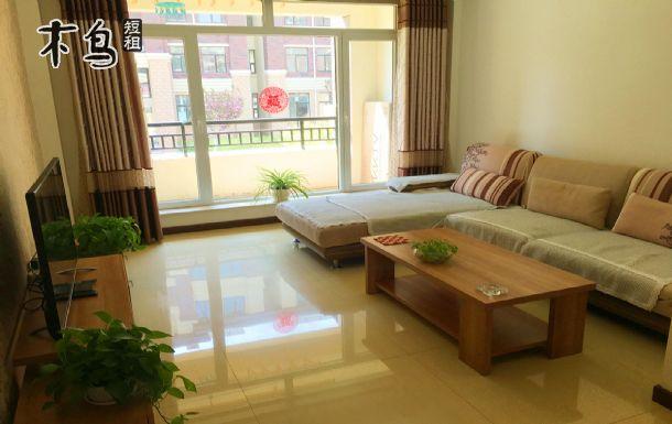 威海石岛赤山景区附近温馨2室2厅整租