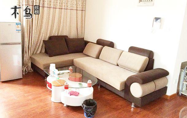 威海葡萄滩海水浴场一室温馨公寓