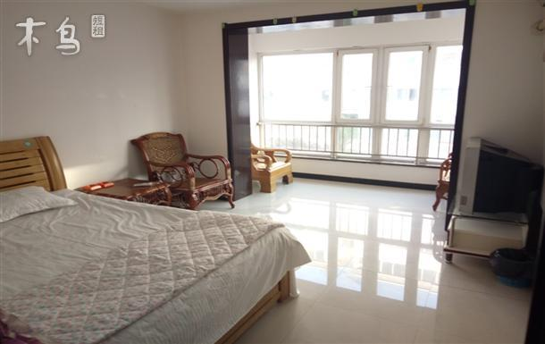 南戴河景区附近温馨家庭公寓两室一厅