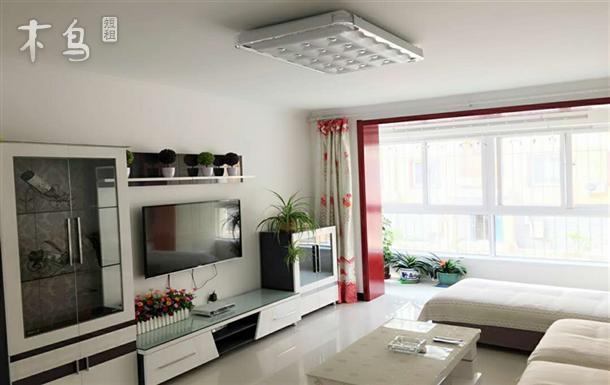北戴河培培家庭公寓