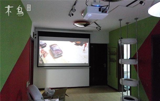 秦皇岛野生动物园一室一厅海景房