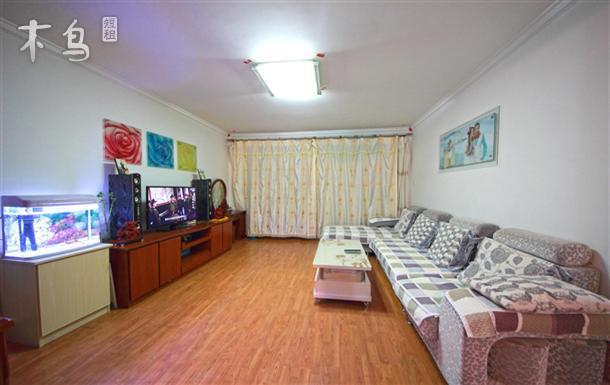北戴河鸽子窝、奥林匹克公园附近精装两室两厅