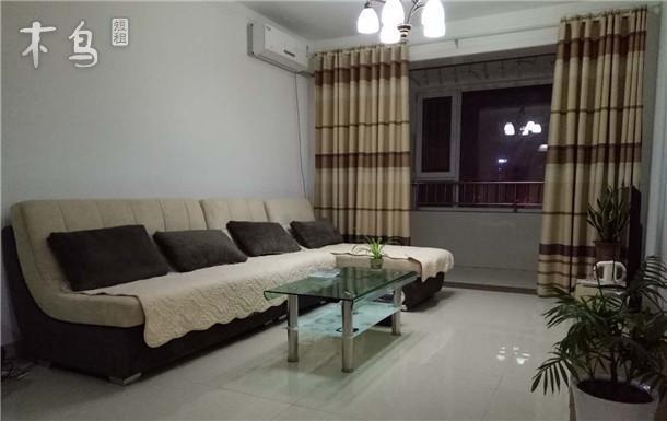万平口海滨风景区附近 温馨两室两厅