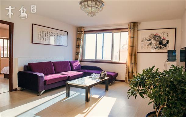 国际海水浴场金海湾山庄3室3卫1厅大套房
