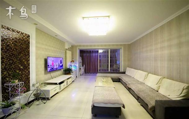 鸽子窝,秦皇岛野生动物园附近精装大两室两厅可做饭