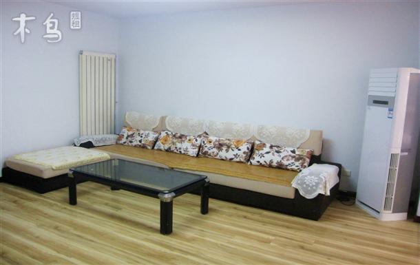 金沙滩附近家庭公寓 温馨三室一厅