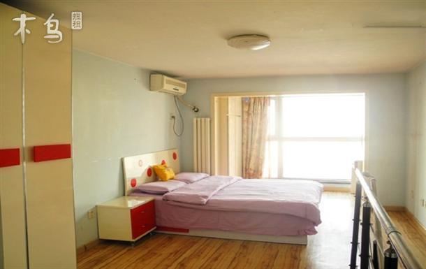 北京阜外医院附近 可做饭 实用复式房