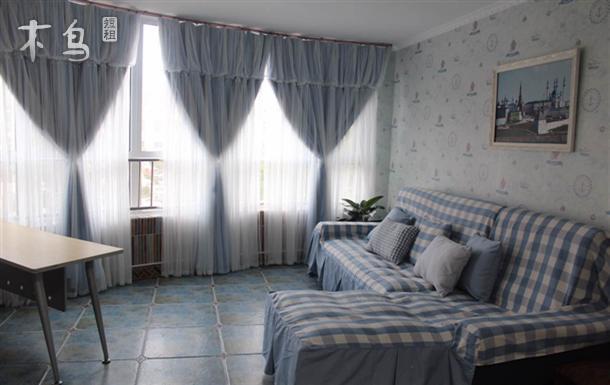紧邻南戴河 近海套间整租 温馨一居室