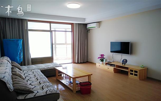 仙海圣山休闲度假养生享老智慧公寓三居室
