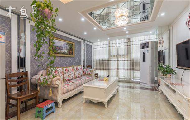 3室精装复式公寓房,近虎丘、拙政园、狮子林、平江路