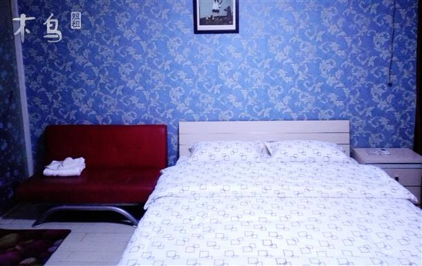 360酒店公寓精品大床房