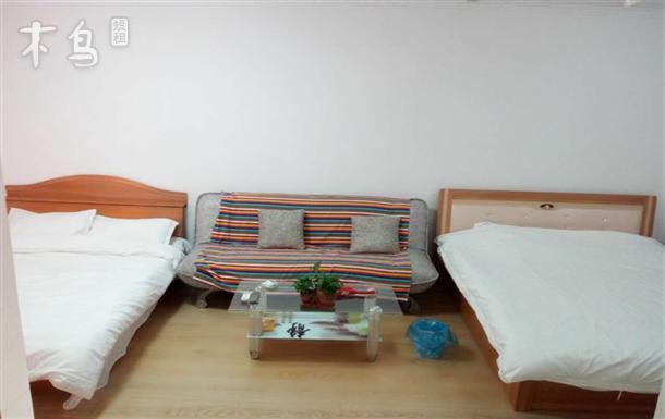 沈北大学城附近 主题公寓  标准间