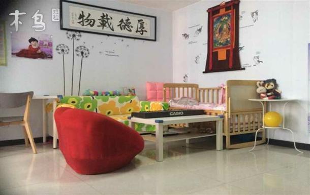 抚宁县 北戴河火车站附近 温馨两居室
