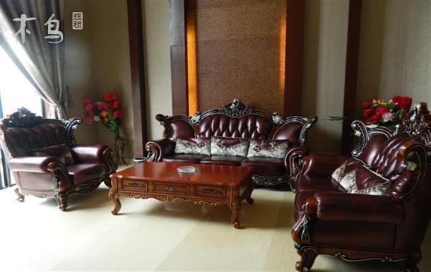 广州从化明月山溪豪华7房整栋温泉别墅