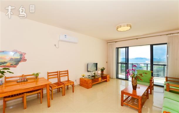 三亚兰海·美丽新海岸   3室1厅全海景豪华套房