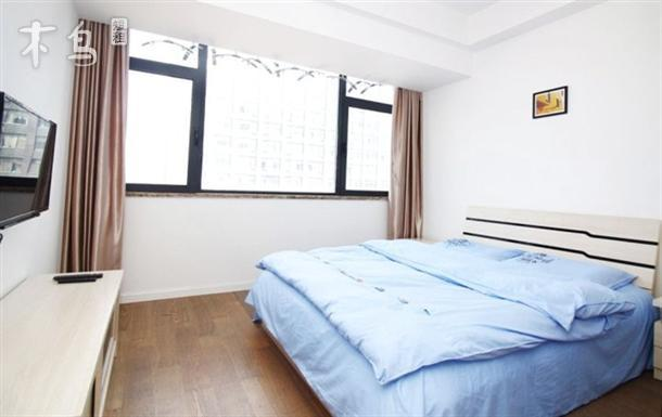 上海古漪园附近一室一厅日租短租