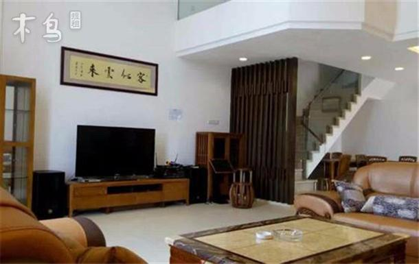 广州从化富力泉天下精装6房别墅