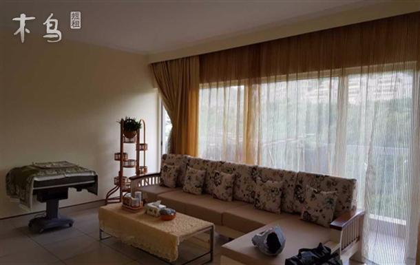 三亚大东海两室一厅海景套房