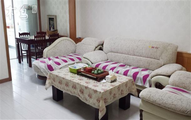 山海之间的家 便捷舒适惬意 福海山庄两房一厅