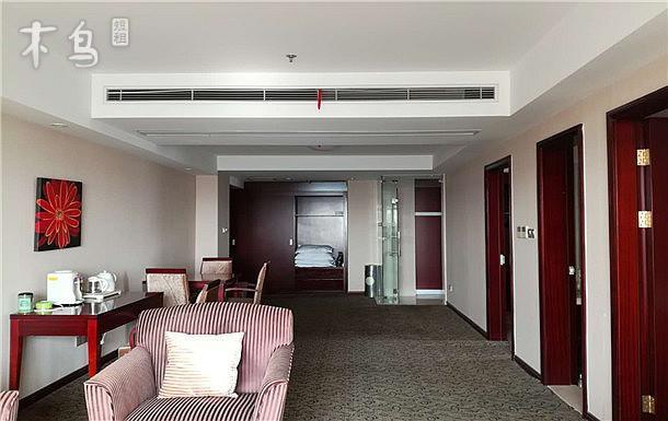 昆山开发区四星级酒店套房(产权属个人)