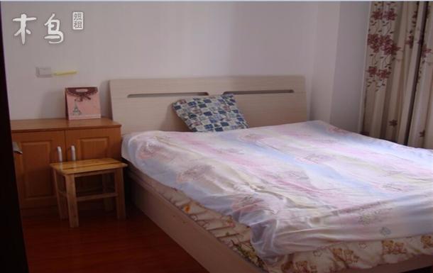 上海松江新城大学城欢乐谷影视城泰晤士二室一厅限女士