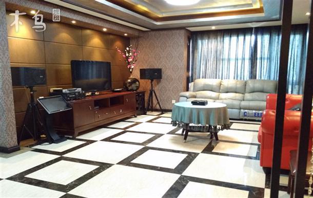 地铁口、近湘湖、K歌棋牌红酒218方精品公寓