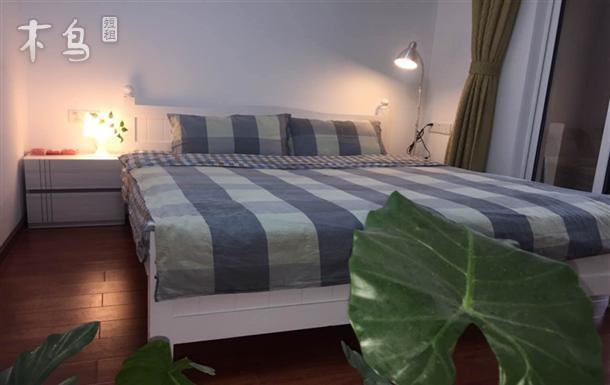 优质民宿/给您家的感觉/消防人家单间大床房