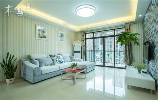 上海新国际博览中心附近高端社区三居室