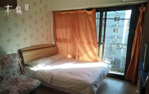 北京崇文门新世界一居室