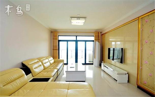 金滩景区附近 舒适两居室